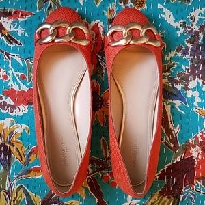 Banana Republic Flats - Gorgeous!!